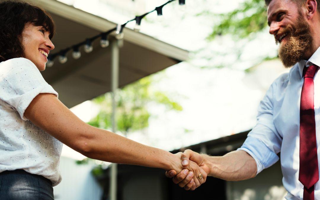 Was Dein Körper mit Erfolg im internationalen Business zu tun hat