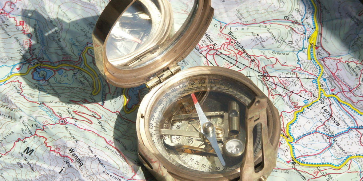 Compass Coaching Rike Pätzold