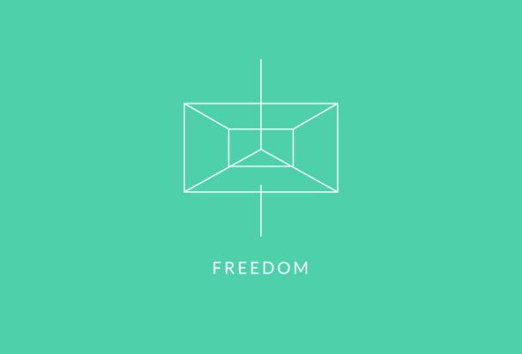 Freedom through coaching. Set sail gain momentum