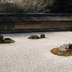 Rike Pätzold Compass Coach shows you how to find your Cornerstones Japanese Ryōan-Ji