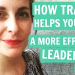 Rike Pätzold Compass Coach Vidcast How travel helps you to be more effective #1